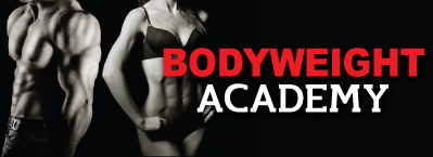 Bodyweight Academy