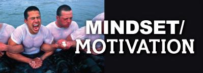 Mindset, Motivation