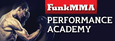 Funk MMA Performance Academy