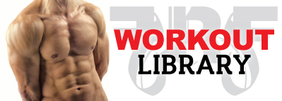 Workout Video Library